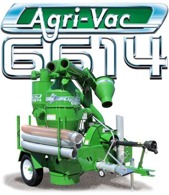 Agri-Vac®