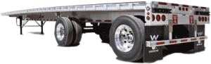 Premier Aluminum Flatbed
